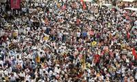 7国集团外长谴责缅甸镇压抗议者