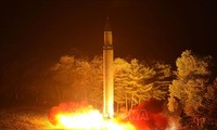 韩国敦促朝鲜返回核谈判