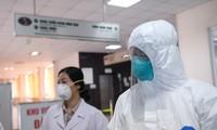 2月28日越南新增16例新冠肺炎确诊病例