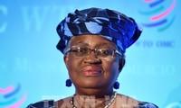 奥孔乔-伊韦阿拉正式就任世贸组织总干事