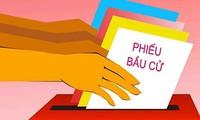为越南15届国会和各级人民议会选举成功举行做好准备