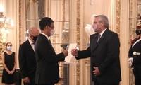 越南是阿根廷重要伙伴之一