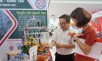 胡志明市支持发展区域性革新创新创业生态系