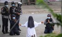 越南呼吁促进缅甸对话  寻求妥善解决措施