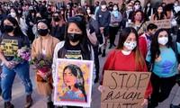 美反歧视组织一年收到近3800起针对亚裔歧视事件报告