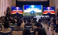 为越南企业开展跨境出口业务提供支持