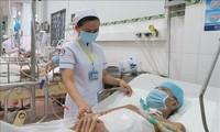 世界防治结核病日:越南战胜新冠肺炎大流行,终结结核病