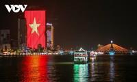 疫情过后,越南旅游中心重新启动