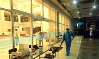 3月31日上午越南无新增新冠肺炎确诊病例