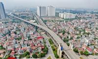 美国媒体:加大对交通运输的投入是越南经济强劲发展的钥匙