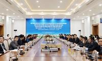 扩大与中国广西壮族自治区交流与合作