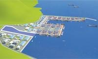 力争到2026或2027年将岘港市莲沼港投入使用
