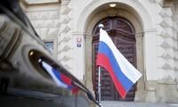 俄罗斯与西方国家互相宣布驱逐外交人员