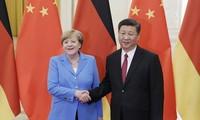 第六轮中德政府视频磋商有助于加强双边合作