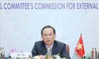 进一步加强越南-新加坡战略伙伴关系