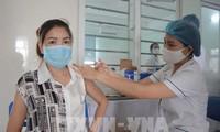 4月30日上午越南新增三例本土病例和一例输入性病例