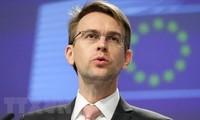 欧盟-俄罗斯关系紧张