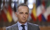 德国外长:伊核谈判呈现积极的建设性态势