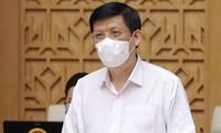 越南各地制定应对疫情方案