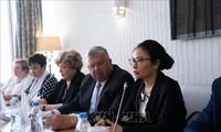 越南加强与欧亚经济联盟合作确保粮食安全
