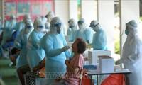 5月20日全球新冠肺炎疫情更新