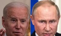 俄罗斯总统普京与美国总统拜登将于6月16日举行会晤