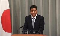 日本和泰国国防官员强调维护航行自由及东盟中心地位的重要性