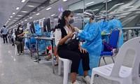 5月27日世界新冠肺炎疫情更新