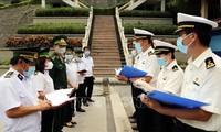 缩短对越南鲜果检疫审批时限