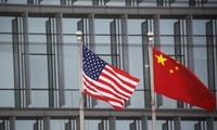 美国参议院通过法案应对中国