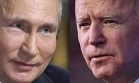 为俄美首脑会晤做准备