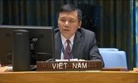 越南敦促各方接受联合国提出的也门和平倡议