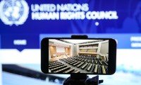 促进和保护人权是越南一贯主张