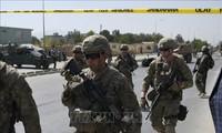 美军方称从阿富汗的撤军已完成超90%