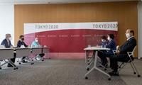 国际奥林匹克委员会主席巴赫高度评价2020年东京奥运会的筹备情况