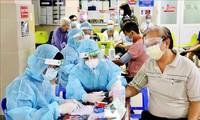 7月28日上午越南新增本土病例2858例