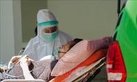 全球新冠肺炎确诊病例累计超过2亿例