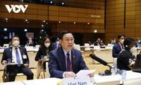 越南落实第21届联合国气候变化大会各项承诺,同时参与防控新冠肺炎疫情