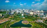 建设美丽、富饶、文明、现代的首都河内