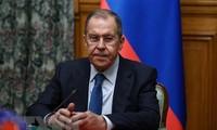 俄罗斯将暂停常驻北约代表处工作