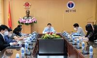 越南自11月起为全国未成年人接种疫苗