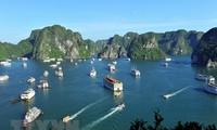越南获评亚洲领先旅游目的地