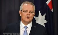 澳大利亚承诺到2050年实现净零排放