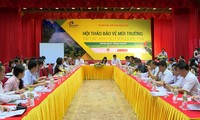 Renforcer la protection de l'environnement dans les sites touristiques