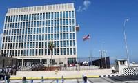 Washington suspend l'octroi de visas pour une durée indéterminée aux cubains