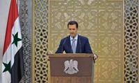 Le régime syrien responsable de l'attaque au gaz sarin à Khan Cheikhoun