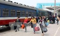 Chemin de fer : Installation d'un système de contrôle automatique de billets