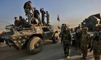 Irak : l'armée élimine 75 terroristes de Daech en trois jours