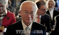 Le directeur de l'AIEA : L'Iran respecte l'accord nucléaire