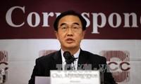 Séoul est ouvert à des pourparlers avec Pyongyang sans conditions préalables